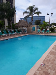 condo a louer clearwater , (tampa bay)