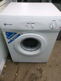 WHITE KNIGHT C44AW TUMBLE DRYER (VENTED)(6KG)