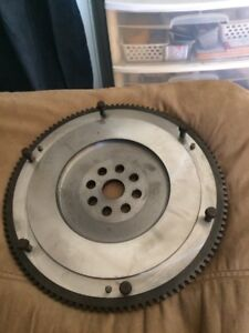 Clutch Pressure Plate Flywheel