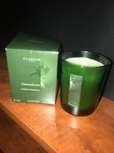 Michael Aram OLIVE CANDLE AND EXTRAS ***************************