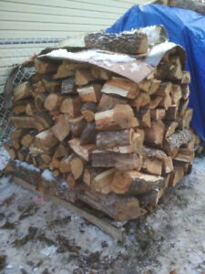 Apple firewood,  great for smoking