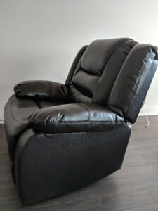 BRAND NEW Recliner Loveseat