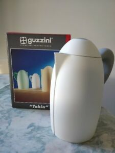 "Vintage Italian collectable GUZZINI ""Tobia"" 1996 Thermos"