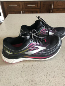 Brooks glycerine 15