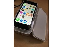Apple iPhone 5C 16GB in WHITE Boxed up