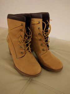 Bottes pour femmes Timberland boots for women