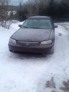 Chevy Malibu parts car $500 OBO inspected until end of March