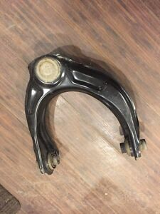2009-up Acura TL front left upper control arm like new $170