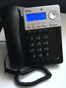 AT&T 2-Line Corded Phone