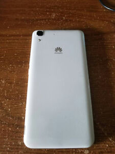 one year huawei cellphone nice and easy use