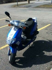 Kymco Vitality 1000.00 or best offer