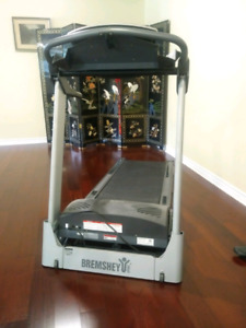 Exercise machines treadmill and Bicycle