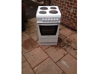 Indesit electric cooker £70