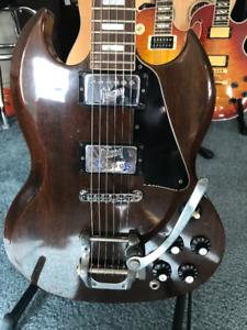Gibson  SG 1972