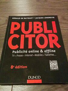 Livres d'école (université)