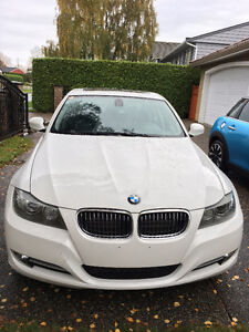 2009 BMW 335i, mileage only 50k, price reduced