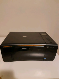 Kodak Esp5250 All In One Printer Scanner Copier