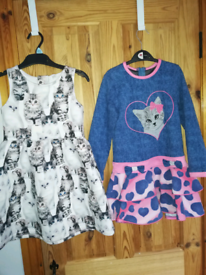 Girls clothing bundle age6