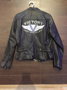 Women's Victory Motorcycle Jacket - Never worn - Smoke Free Home