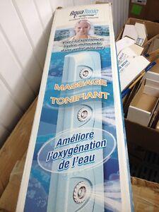 colonne Hydro-massante Saint-Hyacinthe Québec image 1