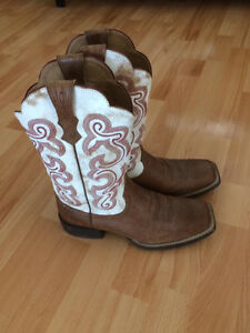 Bottes Ariat Quickdraw
