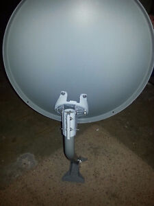 Bell Hi-Def Satellite Dish for Sale