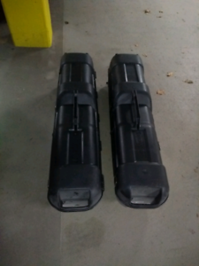 Hard Travel Case for Golf Clubs