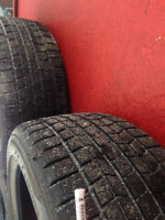 Various tires for sale. 225/45/18, 215/55/16, 235/40/18 + Winter