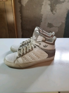 Adidas mens shoes size 12