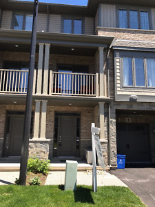 Townhouse by the water in Stoney creek