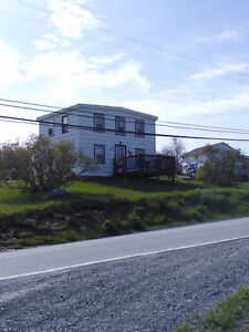"""""""House minutes to City of Halifax with Acreage close to water"""""""