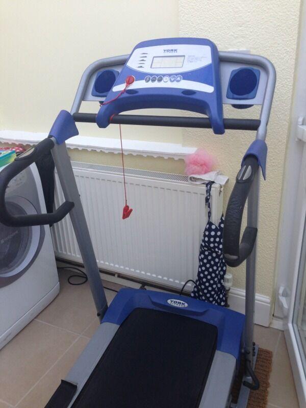 york inspiration treadmill. york inspiration advantage treadmill 1