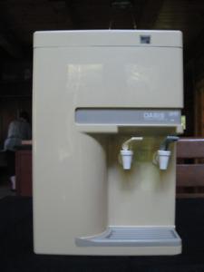 Distributeur eau portatif