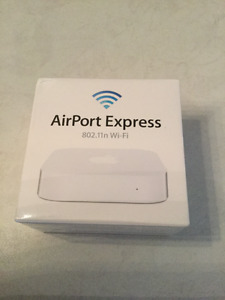 AirPort Express - Neuf dans son emballage