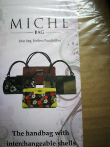 Miche bag with all the accessories!