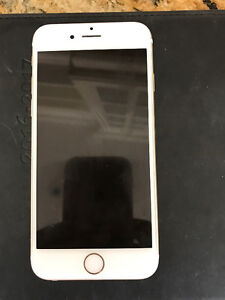 Iphone 6 gold 64G like new