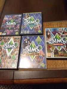 jeux  de  sim
