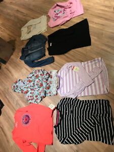 Girl Clothes Lot - Size 10/12