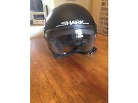 BRAND NEW Shark SK Crash Helmet