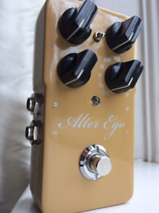 TC Electronic Alter Ego V1 delay and looper