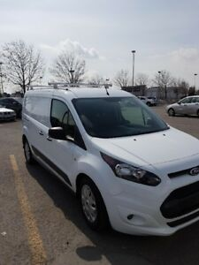 2014 Ford Transit Connect XLT Fourgonnette, fourgon