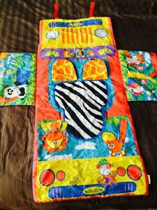 Infantino Cart Cover