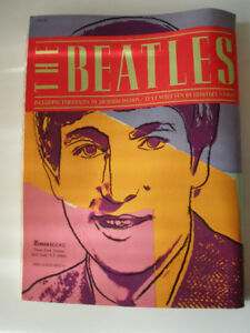 The Beatles Times Books Rolling Stones Press Book 1980