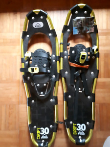 Brand new McKinley Snow shoes