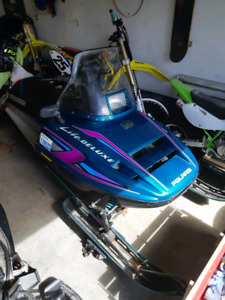 1996 indy lite for sale or trade for 120cc