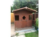 Playhouse/ shed