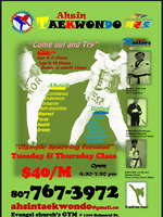 Taekwondo, martial arts, club