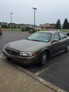 2001 Buick LeSabre - Great condition