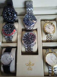 Best Buy Watches in box
