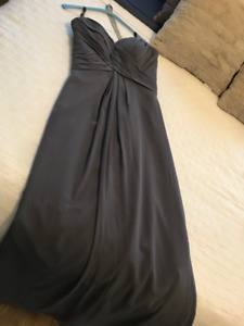 Bill Levkoff Bridesmaid Dress